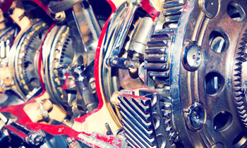 Transmission Repair & Rebuilding
